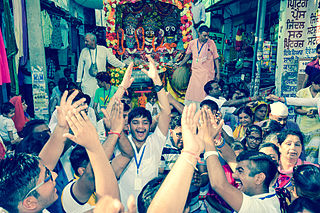 Rath Yatra Nabha
