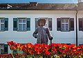 Rathaus, ehem Hofmeisterei des Klosters Weingarten in Hagnau 2.JPG