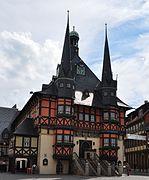 Rathaus Wernigerode 2013.jpg