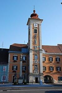 Rathaus mureck.JPG