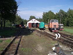 Raudteemuuseum Lavassaares depoo.JPG