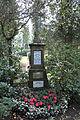 Ravensburg Hauptfriedhof Grabmal Maas img01.jpg