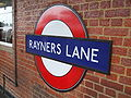 Rayners Lane stn roundel.JPG