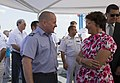 Reception with Ambassador Pyatt Aboard USS ROSS, July 24, 2016 (28299403880).jpg