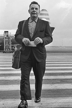 Adair, Paul (1915-2004)