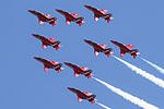 Red Arrows - East Fortune Air Show (19411066533).jpg