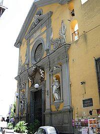 Santa Maria della Mercede e Sant'Alfonso Maria de' Liguori