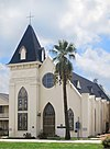 Reedy Chapel A. M. E. Church, Galveston, Texas.jpg