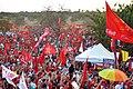 Registro da Candidatura de Lula - Em Brasília - Eleições 2018 14.jpg