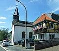 Reimerzhoven im Ahrtal - Kapelle Zur Schmerzhaften Muttergottes - panoramio.jpg