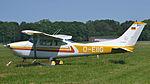 Reims Cessna F182Q Skylane II (D-EIIG) 03.jpg