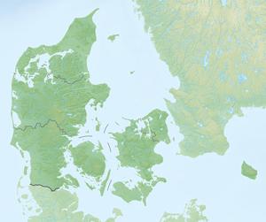Kattegat (Dänemark)