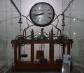 Reloj de la antigua fachada de la Universidad de Valladolid.tif