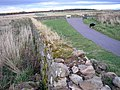 Remains of the Stockade Walls, Culloden Battlefield - geograph.org.uk - 1038856.jpg