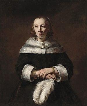 Nikolay Yusupov - Image: Rembrandt Harmensz. van Rijn 107