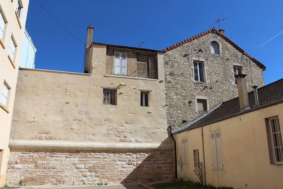 Remparts De Chalon