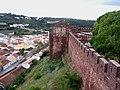 Remparts de la forteresse Silves.JPG
