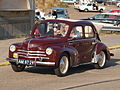 Renault 4CV dutch licence registration AM-87-29 pic2.JPG
