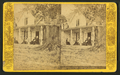 Residence of Prof. & Mrs. H.B. Stowe, Mandarin, Fla, from Robert N. Dennis collection of stereoscopic views.png