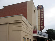 Restored Brauntex Theater, New Braunfels, TX IMG 3248