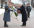 Reuven Rivlin visitting theTomb of the Unknown Soldier in Moscow (2).jpg