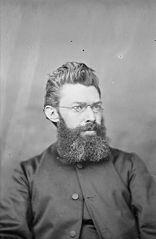 Revd David Jones (Druisyn, 1840-1902)