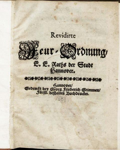File:Revidirte Feur-Ordnung-Hannover 1681.djvu