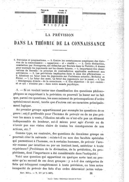 File:Revue de métaphysique et de morale, numéro 5, 1907.djvu