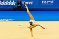 Rhythmic gymnastics at the 2017 Summer Universiade (36826357700).jpg