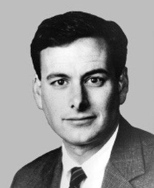 Rick White (politician) - Image: Rich White