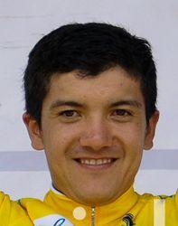 Richard Antonio Carapaz Montenegro