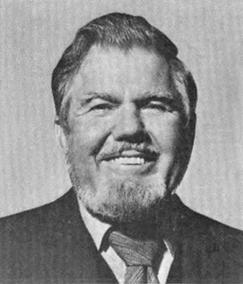 Richard T. Hanna U.S. Representative from California