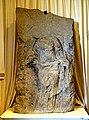 Richborough Roman Fort Statue Female.jpg