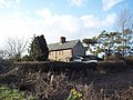 Ridge Cottages near Chilmark - geograph.org.uk - 360574.jpg
