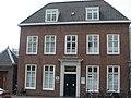Rijksmonument Montfoort Hofstraat 8 Kloosterhof.JPG