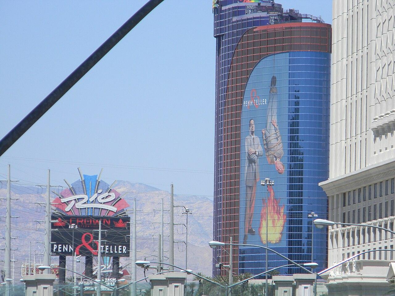 Rio Las Vegas Spa Coupons