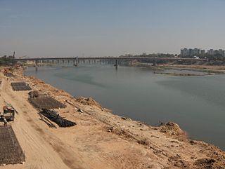 Sabarmati River river of India