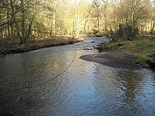 River Leven, Fife | Revolvy