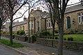 Robert Salter Almshouses - Crawshaw Avenue - geograph.org.uk - 396219.jpg