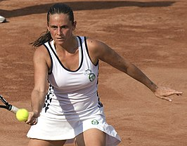 Winnares in het enkelspel: Roberta Vinci