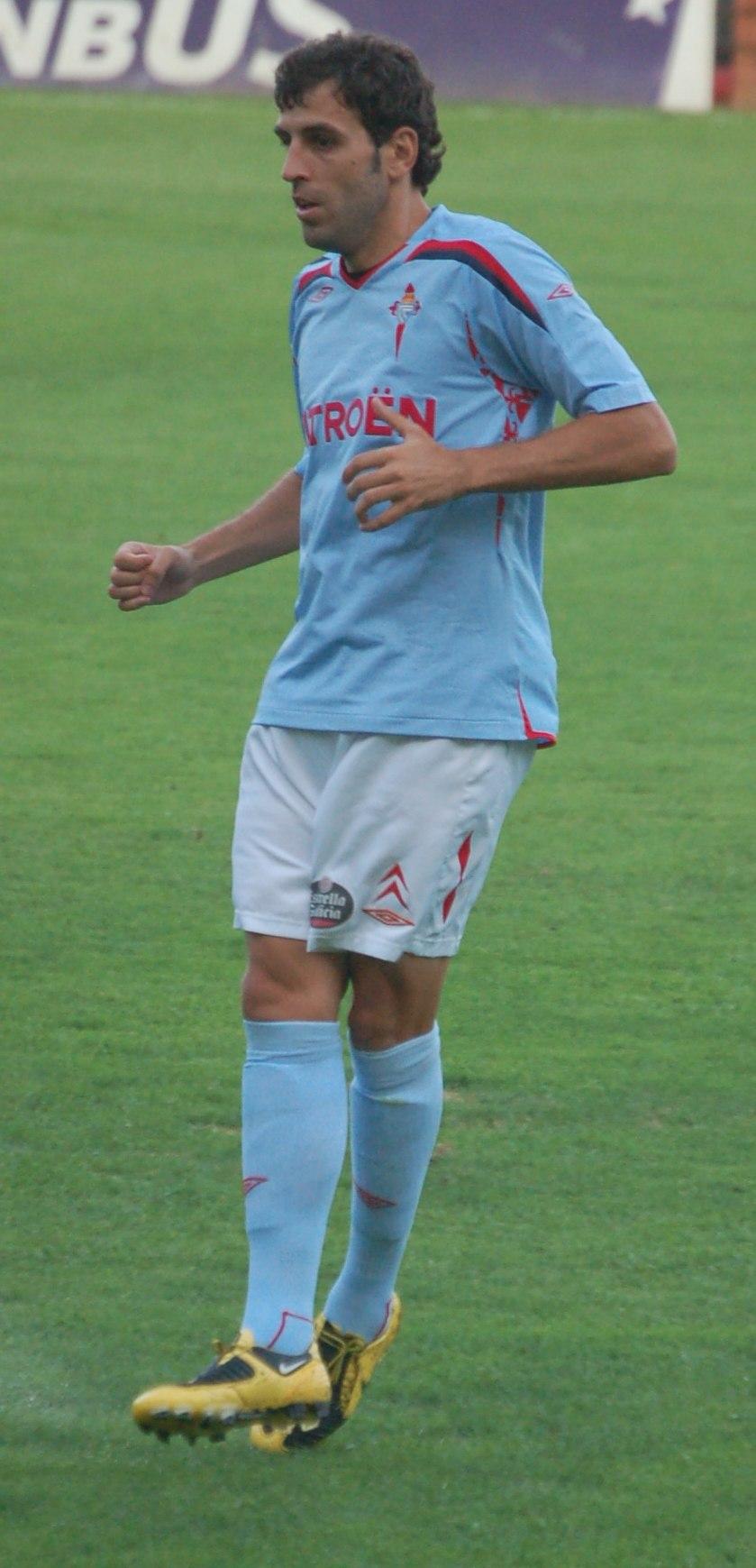 Roberto Trashorras.