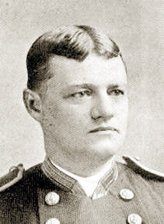Robley D. Evans - Early photo