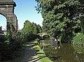 Rochdale Canal near Luddenden Foot - geograph.org.uk - 985276.jpg