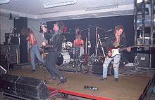 Rockhaus Wikipedia
