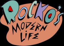 La Vita Moderna Di Rocko Wikipedia