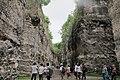 Rocky Wall At Garuda Wisnu Kencana.jpg