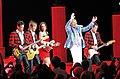 Rod Stewart performing at Caesars Palace, Las Vegas, February 6, 2013.jpg