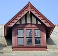 Rogers Memorial LIbrary - Dormer Window.jpg