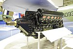 Rolls-Royce R engine at RAF Museum London Flickr 6640897093.jpg
