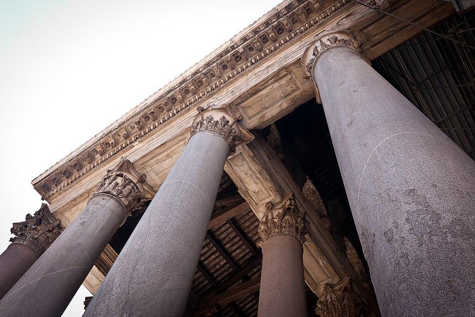 Roma - Pantheon (5250728283)
